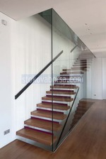 стъклени преградни стени