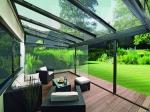 Изработка на стъклени покриви