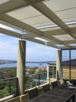 Изработка на покриви с 2/3 и 3/3 стъкло