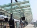 Индивидуални проекти за сенници от стъкло