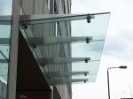 стъклени сенници по поръчка