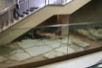 стъклени парапети по поръчка