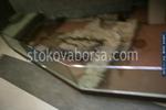 изграждане на стъклени парапети