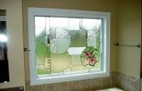 Производство на витражи за прозорци