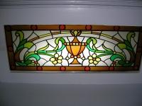 Изработка на витражи за тавани