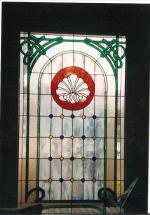 Проектиране на витражи и цветни стъкла