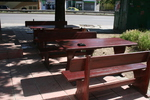 фирма за дървени маси с пейки