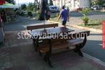 изработка на битова маса с пейки