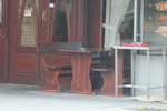 изработка на битова маса с пейки от масив за заведение