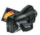Термовизионна камера в комплект