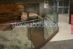 огради от стъкло