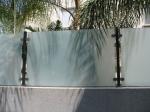 Проектиране и изработка на стъклени огради по поръчка