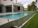 Проектиране и изграждане по поръчка на стъклени оград�
