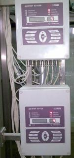 Микропроцесорни контролери за дозатори
