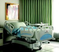 Медицинско легло - многофункционално