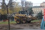 строителни услуги с мини багер