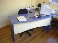 Комплект мебели за офиса