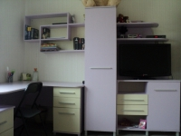 Мебели за детска стая Бори