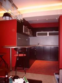 Стилен дизайн за кухня