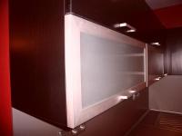 Стилни шкафове за кухненско обзавеждане