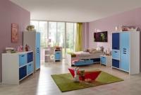 Модерни мебели за детска стая