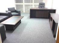 Пълно офис обзавеждане по индивидуален проект