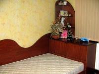 Детско ъглово легло с ракла