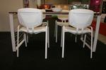 Трапезни маси със столове по поръчка