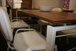 Трапезна маса със столове по поръчка