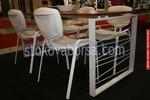 Изработка и проектиране на трапезни маси със столове
