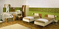 Стилни мебели за обзавеждане на спалня