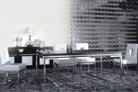 Стол за трапезария 50/52/95см