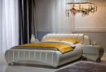 цена Дизайнерско изпълнение на  легла с тапицерия