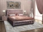 вносители Дизайнерско изпълнение на  легла с тапицерия