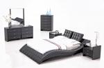 по-поръчка Кръгли тапицирани спални