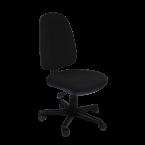 Офис стол черен