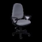 Офис стол сив