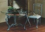 Маси и столове от кавано желязо цени