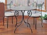 Маси и столове от кавано желязо луксозни
