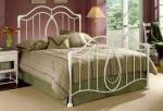 поръчка Спалня от ковано желязо по проект
