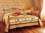 Легло ковано желязо по поръчка