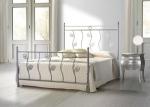 Дизайнерски спални ковано желязо фирми