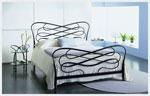 Легло ковано желязо по поръчка вносители