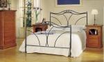 Спални по поръчка от ковано желязо производител