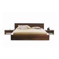 Спалня Zebrano