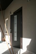 производство на външни врати от дъб