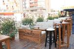 луксозна маса с пейки по поръчка