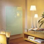 радиатор на газ от стъкло