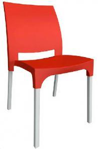Дизайнерски столове в кожа или дамаска Пловдив