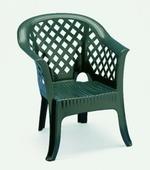 Пластмасови стифиращи се столове с различни плотове Пловдив